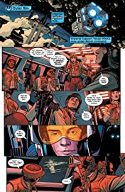 Star Wars: Age Of Rebellion - Luke Skywalker (2019) #1
