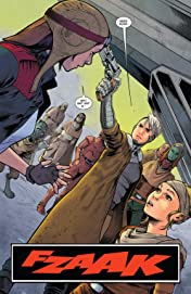 Star Wars: Doctor Aphra (2016-) #33