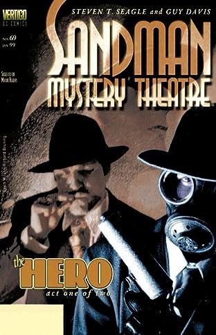 Sandman Mystery Theatre (1993-1999) #69