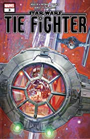 Star Wars: Tie Fighter (2019) #3 (of 5)