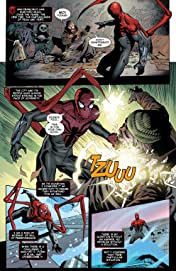 Superior Spider-Man (2018-2019) #7