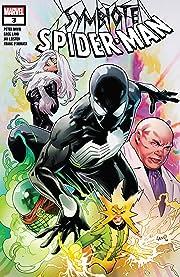 Symbiote Spider-Man (2019) #3 (of 5)