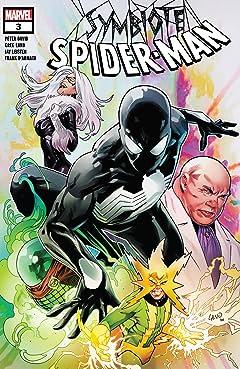 Symbiote Spider-Man (2019-) #3 (of 5)