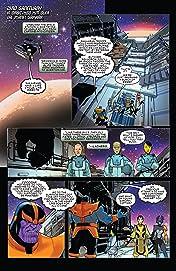 Thanos (2019) #3 (of 6)
