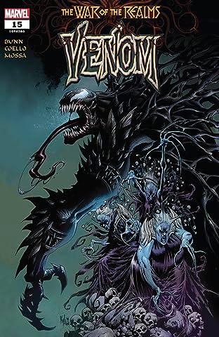 Venom (2018-) No.15