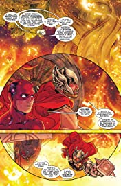 War Of The Realms (2019) No.5 (sur 6)