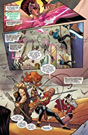 War Of The Realms (2019-) #5 (of 6)