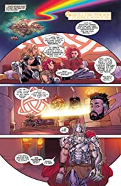 War Of The Realms (2019) No.6 (sur 6)