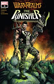 War Of The Realms: Punisher (2019) #3 (of 3)