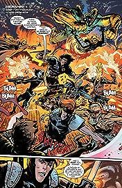 X-Force (2018-2019) #9