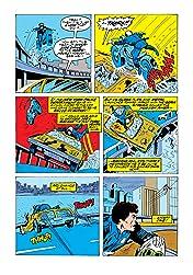 Spectacular Spider-Man Masterworks Tome 2