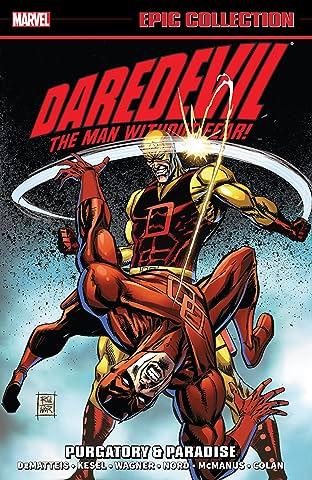 Daredevil Epic Collection: Purgatory & Paradise