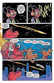 Moon Girl and Devil Dinosaur Vol. 7: Bad Dream