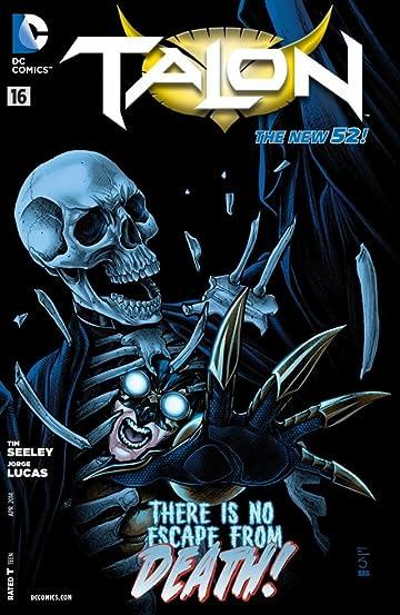 Talon (2012-2014) #16