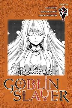 Goblin Slayer #34