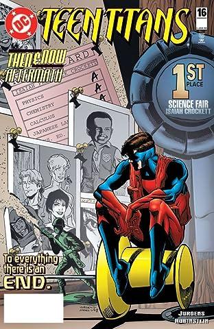 Teen Titans (1996-1998) #16