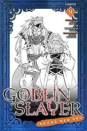 Goblin Slayer: Brand New Day #9