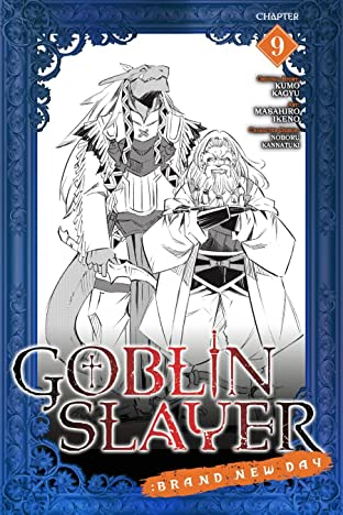 Goblin Slayer: Brand New Day #9