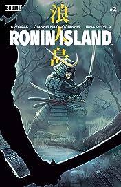 Ronin Island #2