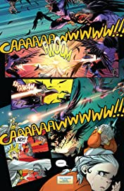 Saban's Go Go Power Rangers #19