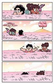 Steven Universe (2017-) #27