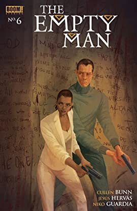 The Empty Man (2018) #6