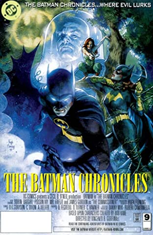 The Batman Chronicles (1995-2001) No.9