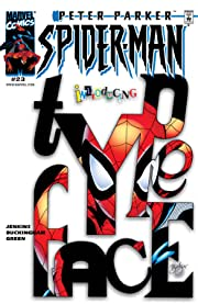 Peter Parker: Spider-Man (1999-2003) No.23