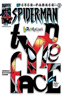 Peter Parker: Spider-Man (1999-2003) #23