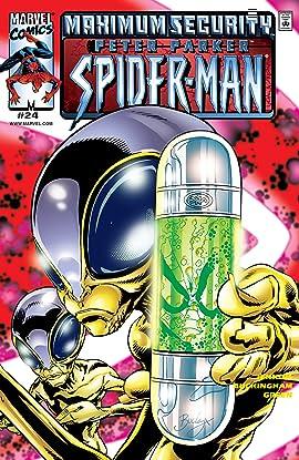 Peter Parker: Spider-Man (1999-2003) No.24