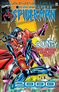 Peter Parker: Spider-Man Annual 2000 #1