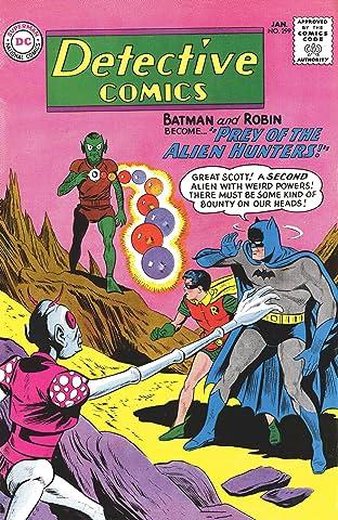 Detective Comics (1937-2011) #299