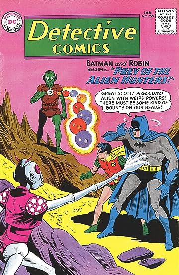 Detective Comics (1937-2011) No.299
