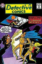 Detective Comics (1937-2011) #302
