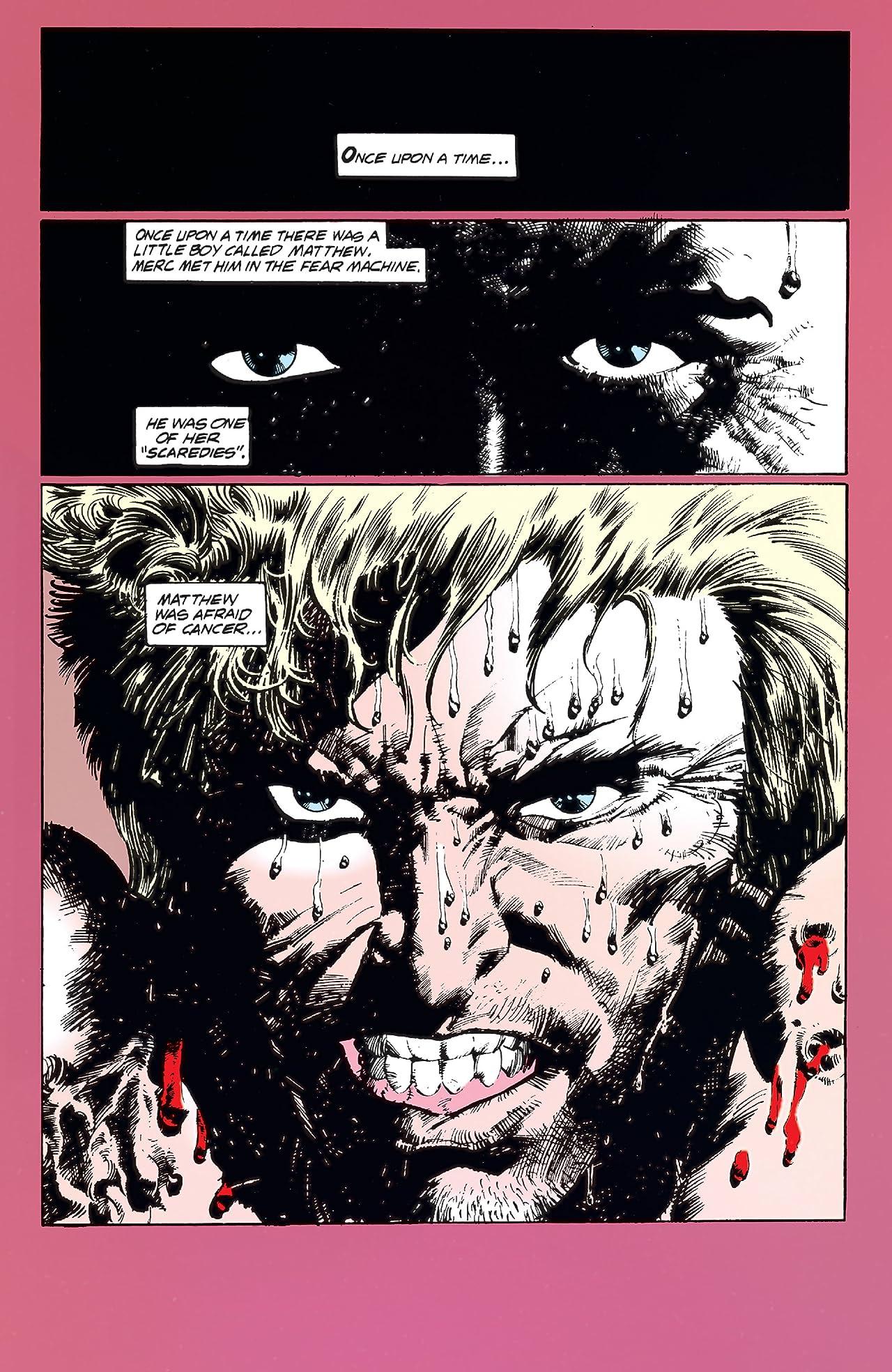 Hellblazer #43