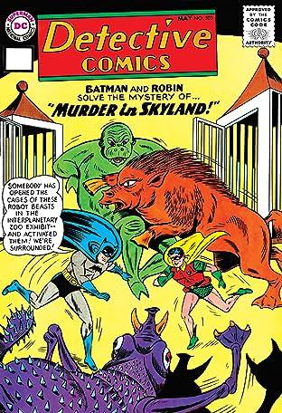Detective Comics (1937-2011) No.303