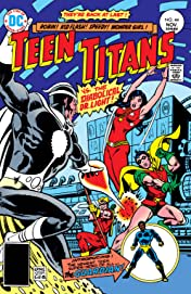 Teen Titans (1966-1978) No.44