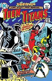 Teen Titans (1966-1978) #44
