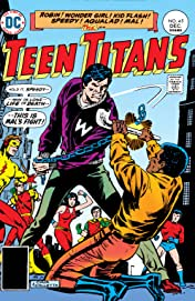 Teen Titans (1966-1978) #45