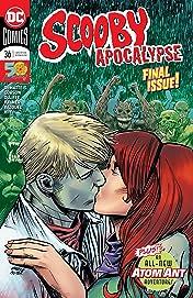 Scooby Apocalypse (2016-) #36