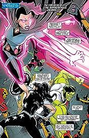 Titans (2016-) #36