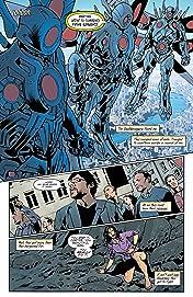 Hawkman (2018-) #11
