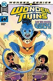 Wonder Twins (2019-) #3