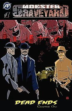 Mobster Graveyard #1