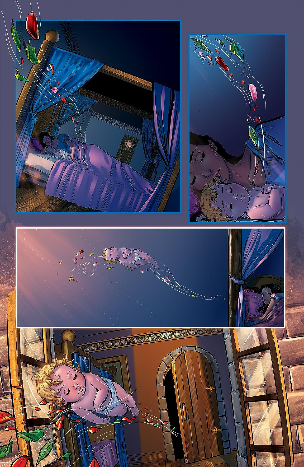 The Light Princess #2