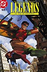 Legends of the DC Universe #6