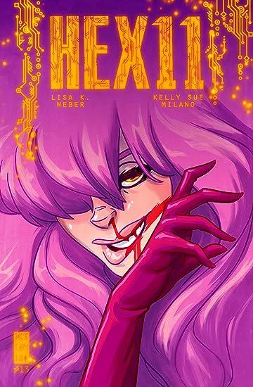Hex11 #13