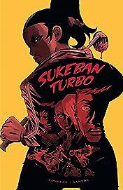 Sukeban Turbo
