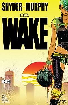 The Wake #6 (of 10)