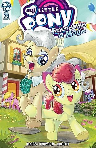 My Little Pony: Friendship is Magic No.79